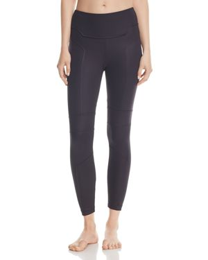Koral Droid High Rise Paneled Leggings