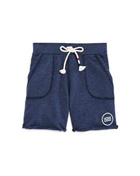 e5aa128570a9 SOL ANGELES - Boys  French Terry Waves Shorts - Little Kid