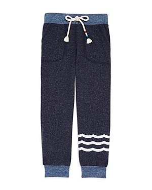 Sol Angeles Boys Waves Hacci Jogger Pants  Little Kid