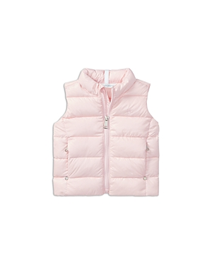 Ralph Lauren Childrenswear Girls Down Vest  Baby