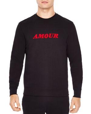 Sandro Amour Sweatshirt