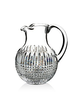 Waterford - Lismore Diamond Encore Traditional Pitcher
