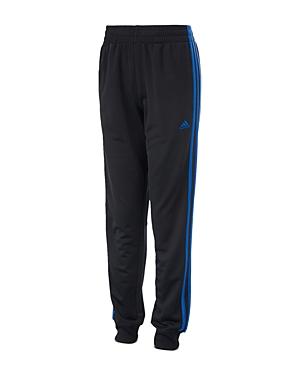 Adidas Boys' Striped Jogger Pants - Little Kid