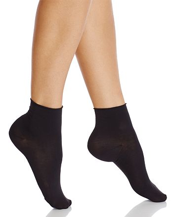 Falke - Roll-Top Touch Short Socks