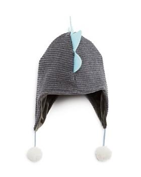 Elegant Baby - Boys' Dino Aviator Hat - Baby