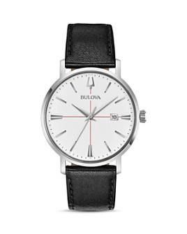 Bulova - Aerojet Watch, 39mm - 100% Exclusive