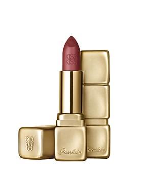 Guerlain - KissKiss Matte Lipstick