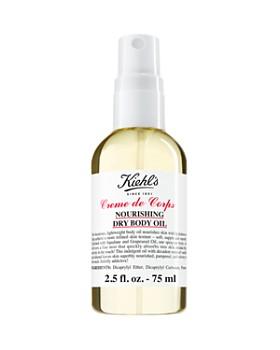 Kiehl's Since 1851 - Creme de Corps Nourishing Dry Body Oil 2.5 oz.