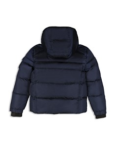 SAM. - Boys' Matte Racer Down Puffer Jacket - Big Kid