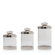 Michael Aram White Orchid Canisters - Bloomingdale's Registry_0