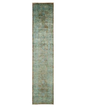 Solo Rugs Adina Area Rug, 12' 1 X 2' 7