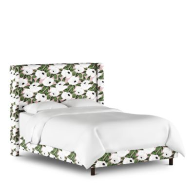 Evelyn King Bed - 100% Exclusive