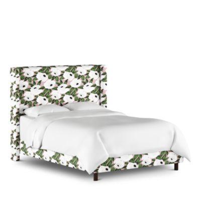 Evelyn Queen Bed - 100% Exclusive