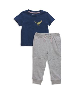 Sovereign Code Boys' Dino Tee & Joggers Set - Baby