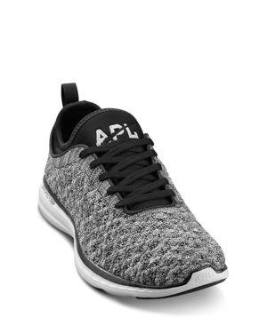 Apl Athletic Propulsion Labs Women's Techloom Phantom Running Sneakers