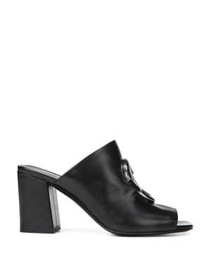 Via Spiga Women's Eleni High Heel Slide Sandals