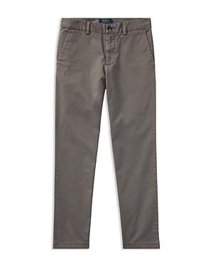 Ralph Lauren Childrenswear Boys Stretch Chino Pants  Big Kid