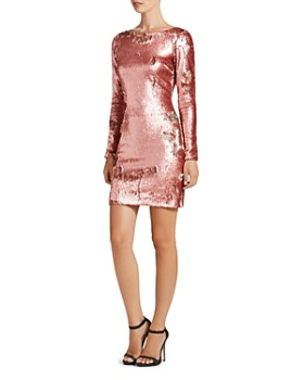 Dress the Population - Lola Sequin Dress - 100% Exclusive