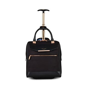 Ted Baker - Albany 2 Wheeled Business Trolley