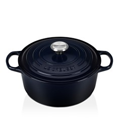 Le Creuset - 5.5-Quart Round Oven - 100% Exclusive