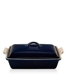 Le Creuset - Heritage 4-Quart Covered Rectangular Casserole - 100% Exclusive