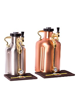GrowlerWerks - uKeg Collection