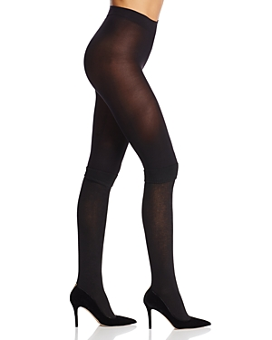 Pretty Polly Secret Socks Over-the-Knee Sock Tights