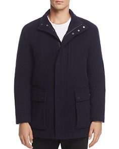 Cole Haan - Car Coat