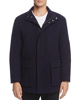 Cole Haan - Car Coat