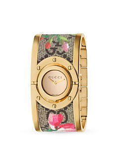 Gucci - Twirl Watch, 23.5mm