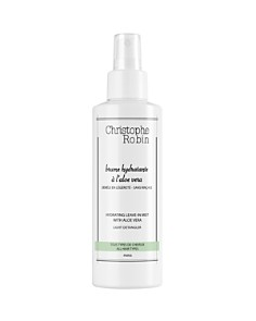 Christophe Robin Hydrating Leave-In Mist with Aloe Vera - Bloomingdale's_0