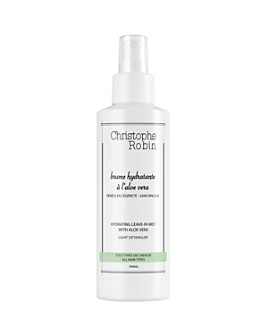 Christophe Robin - Hydrating Leave-In Mist with Aloe Vera