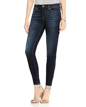VINCE CAMUTO - Skinny Jeans in Dark Authentic