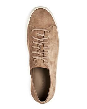 Vince - Men's Copeland Suede Lace Up Sneakers