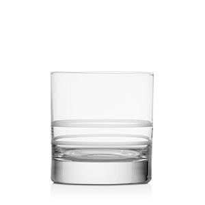 Crafthouse Iceberg Double Old Fashioned Glass, Set of 4