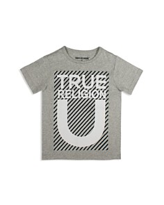 True Religion Boys' Striped-Graphic Tee - Little Kid, Big Kid - Bloomingdale's_0