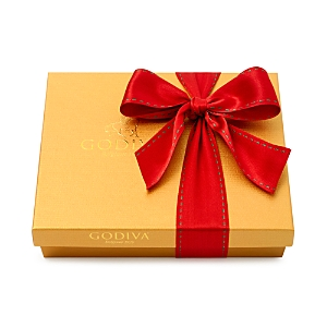 Godiva 19 Piece Holiday Ballotin