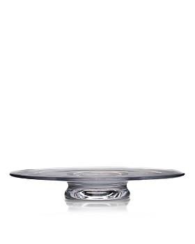 Simon Pearce - Revere Platter, Small