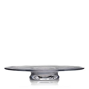 Simon Pearce Revere Platter, Small