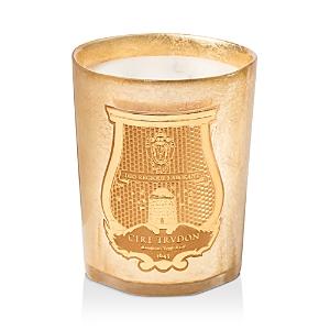 Cire Trudon Ernesto Gold Candle, 28 oz