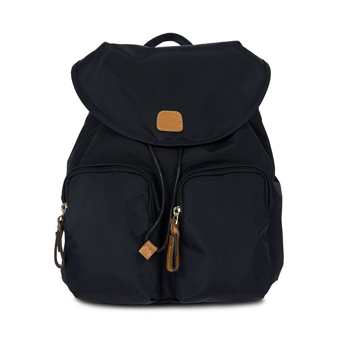 Bric's - X-Travel City Piccolo Backpack