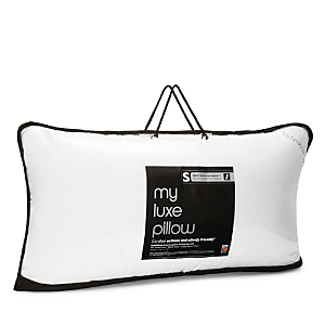 Bloomingdale's My Luxe Asthma & Allergy Friendly Soft Pillow, King - 100% Exclusive