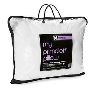 Bloomingdale's My Primaloft Asthma & Allergy Friendly Medium Down Alternative Pillow, Queen - 100% Exclusive