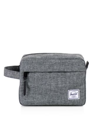 TRAVEL COLLECTION CHAPTER TOILETRY BAG