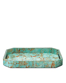 Jamie Young - Turquoise Tray