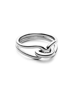 Shinola - Sterling Silver Lug Ring