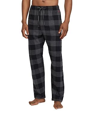 Polo Ralph Lauren Plaid Flannel Pajama Pants