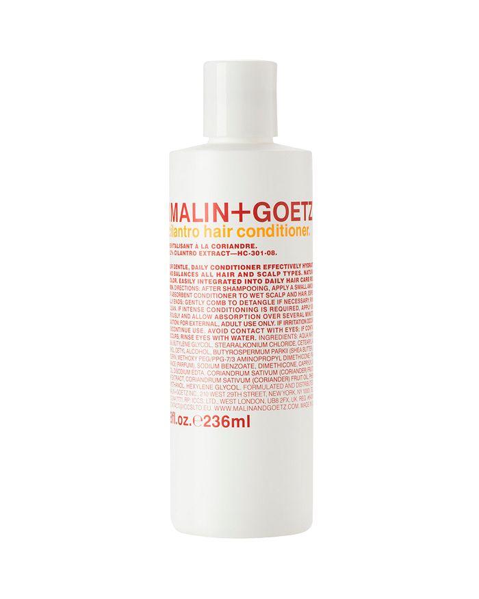 MALIN and GOETZ - Cilantro Conditioner 8 oz.