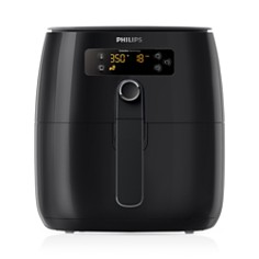 Philips - Turbo Star Air Fryer