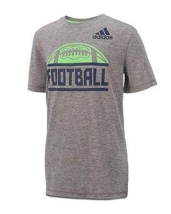 Adidas - Boys' Football Tee - Big Kid